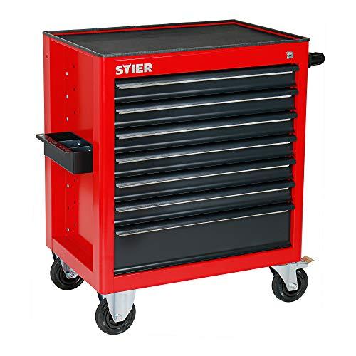 STIER -   Werkstattwagen,