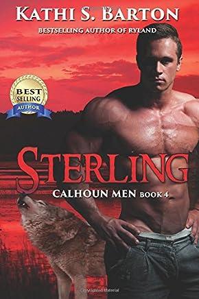 Sterling: Calhoun Men: Volume 4
