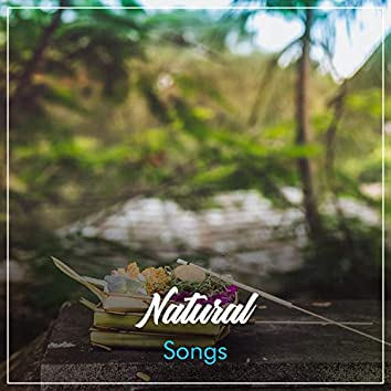 #13 Natural Songs for Spa & Relaxation