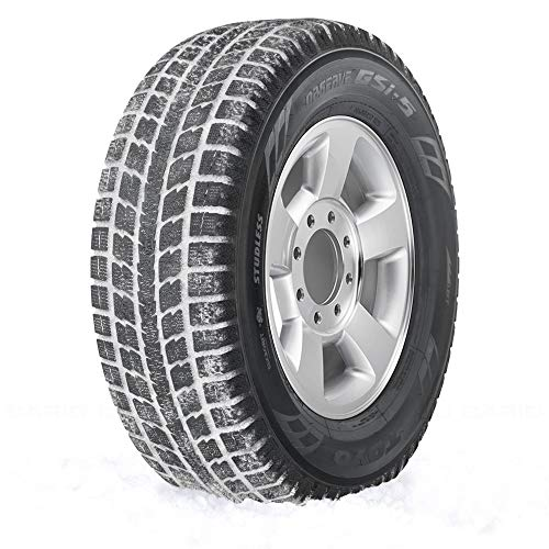 Imperial Snow Dragon 225/55R17 GSi-5 Winter Performance Studless Tire 97H 2355018