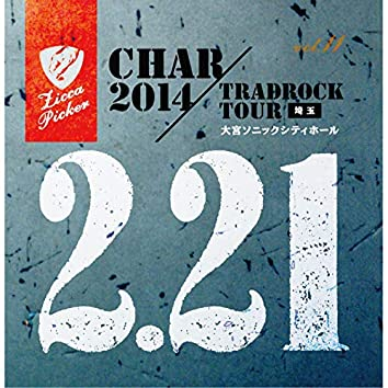 ZICCA PICKER'14 vol.11 live in Saitama