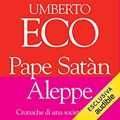 Pape Satán Aleppe