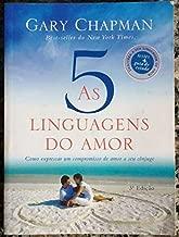 As 5 Linguagens do Amor-Edição de Bolso