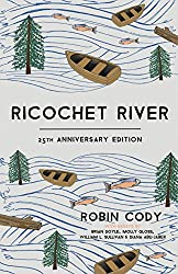 Books Set in Oregon: Ricochet River by Robin Cody. Visit www.taleway.com to find books from around the world. oregon books, oregon novels, oregon literature, oregon fiction, oregon authors, best books set in oregon, popular books set in oregon, books about oregon, oregon reading challenge, oregon reading list, portland books, portland novels, oregon books to read, books to read before going to oregon, novels set in oregon, books to read about oregon, oregon packing list, oregon travel, oregon history, oregon travel books