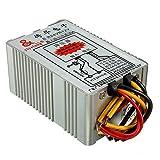 Doradus 24V bis 12V 30A Auto Netzteil Inverter Konverter Konvertierungseinrichtung -