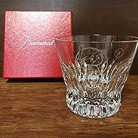 バカラ グラス ヴィータ カープ 応援 タンブラー 広島東洋カープ 記念グラス