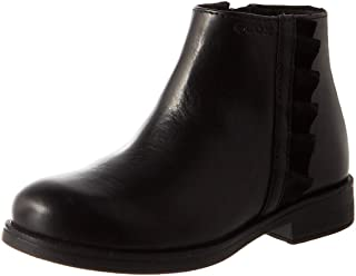 Geox Jr Agata D, Ankle Boot Niñas