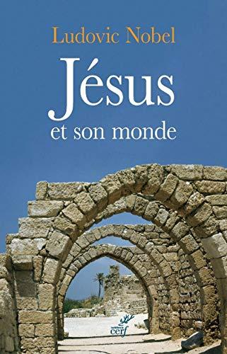 petit un compact Jésus et son monde