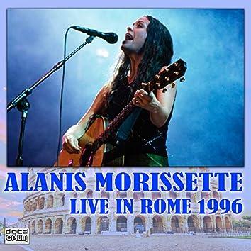 Live In Rome 1996 (Live)