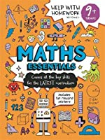 Help With Homework: 9+ Years Maths Essentials