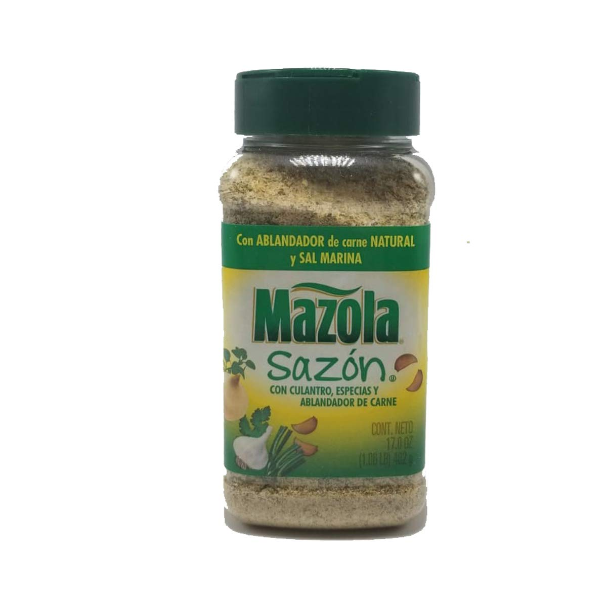 Atlanta Mall Mazola Sazon Culantro con Popular product