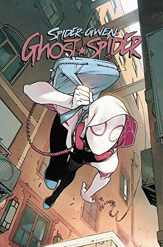 Spider-gwen: Ghost Spider Vol. 1 - Spider-geddon