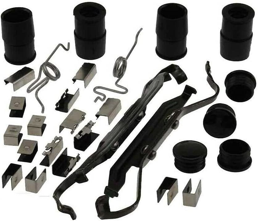 Max 82% OFF Replacement Branded goods Value Disc Brake Kit Hardware