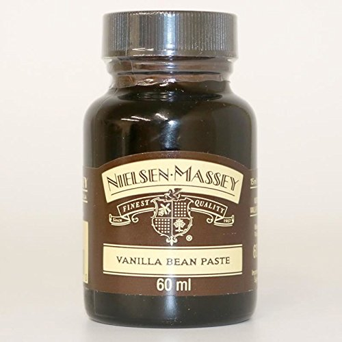 Nielsen Massey | Vanilla Bean Paste | 1 x 60ml