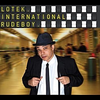 International Rudeboy (Australian Version)