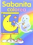 Sabanita colorea (2 títulos)
