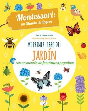 MI PRIMER LIBRO DE JARDIN (VVKIDS) (Vvkids Montessori)