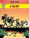 Lucky Luke, tome 27 - L'Alibi