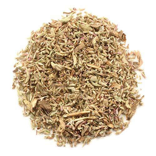Frontier Co-op Pennyroyal Herb, European, Cut & Sifted, Kosher | 1 lb. Bulk Bag | Mentha pulegium L.