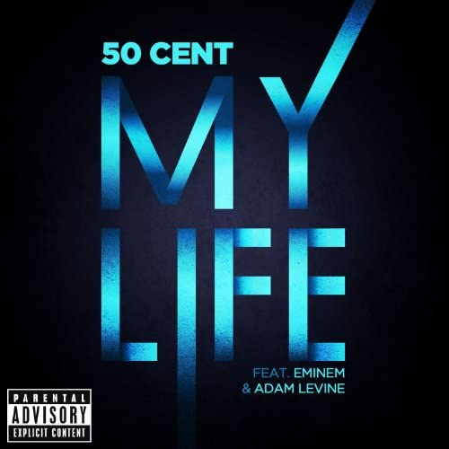 50 Cent feat. Eminem & Adam Levine