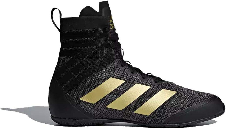 Adidas herrar Speedex 18 Boxskor Boxskor Boxskor  lyx-märke