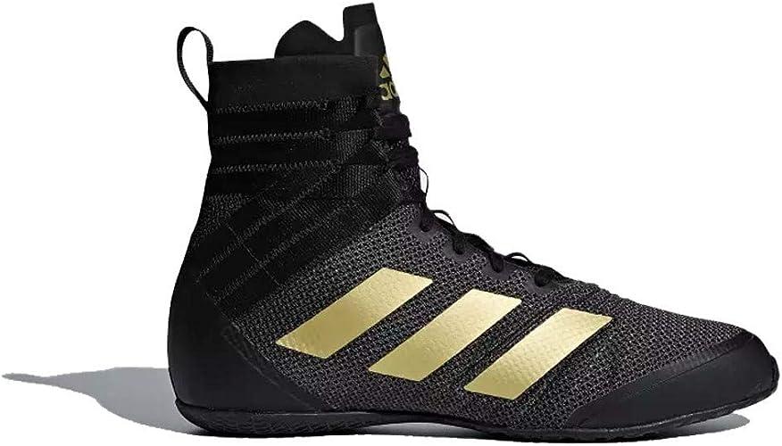 Adidas Speedex 18, Chaussures de Boxe Homme