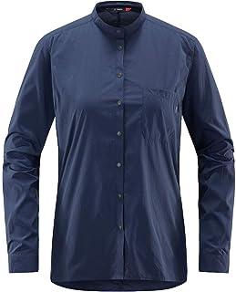 Haglöfs Vajan Ls Shirt Chemise Femme