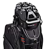 Best Cart Golf Bags - Founders Club Premium Cart Bag with 14 Way Review
