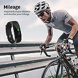 Zoom IMG-1 anself orologio sportivo con cinturino