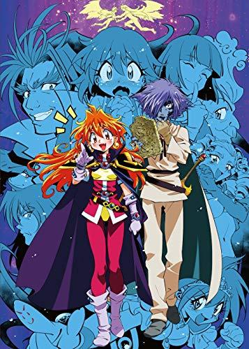【Amazon.co.jp限定】スレイヤーズNEXT Blu-rayBOX 【完全生産限定版】(オリジナルアクリルフォトフレーム付)