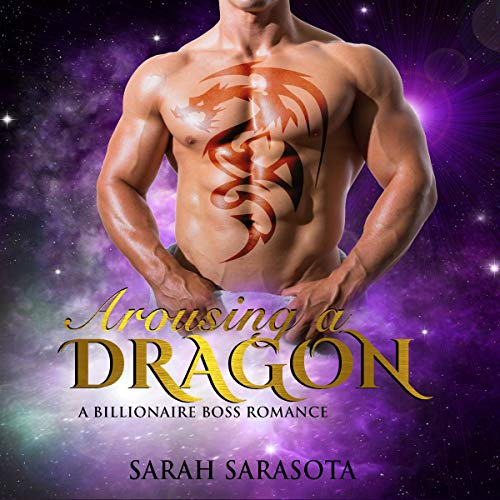 Arousing a Dragon cover art