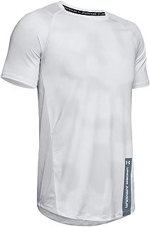 Under Armour Men's Mk1 Ss Printed T-Shirt
