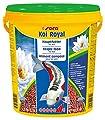 Sera 7123 Koi Royal Medium 8.7 lb 21L Pet Food, One Size
