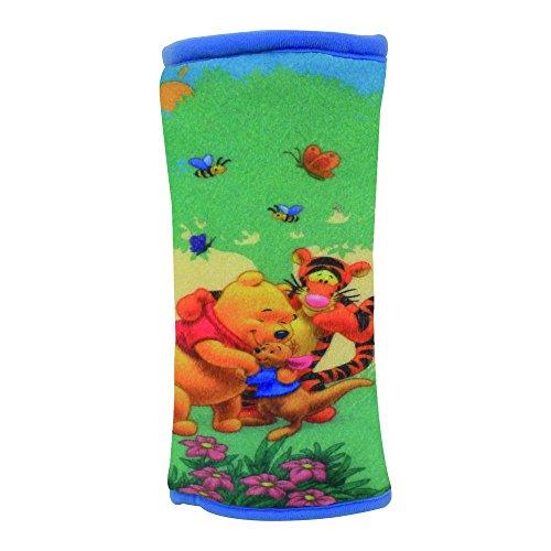 Disney 7011009 Winnie The Pooh Coussin Protège Ceinture Friends