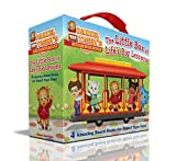 The Little Box of Life's Big Lessons: Daniel Learns to Share / Friends Help Each Other / Thank You Day / Daniel Plays at School