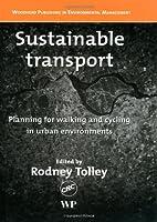 Sustainable Transport (Woodhead Publishing in Environmental Management)