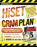HiSET Cram Plan