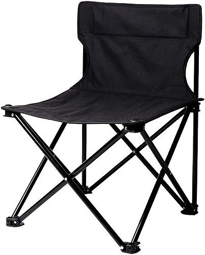 XBZDY Chaise Pliante en Plein Air, Chaise De Pêche portable Camping Loisirs Pique-Nique Barbecue Chaise Art étudiant Peinture Chaise 38 × 38 × 58 Cm, Sélection MultiCouleure