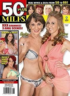 40 Something Presents: 50 Plus MILFS (Summer 2013 Score Special #246 MILFs, Older Women, 50-to-60 year olds, Mature Older Women)