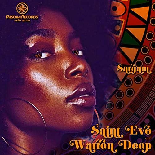 Saint Evo & Warren Deep