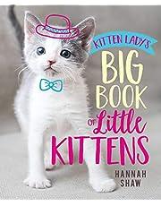 KITTEN LADYS BBO LITTLE KITTEN