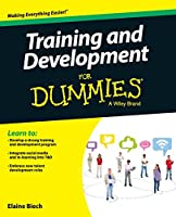 Training & Development For Dummies