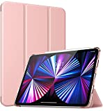 TiMOVO Case for New iPad Pro 11 inch 2021 (3rd Gen),