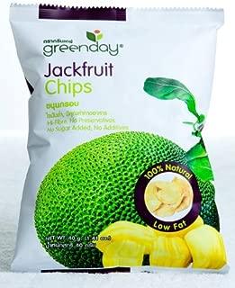 Best jackfruit chips online Reviews