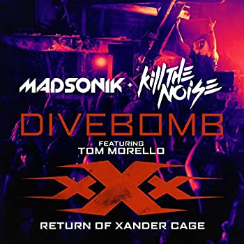 Divebomb  Music from the Motion Picture  xXx  Return of Xander Cage   feat Tom Morello