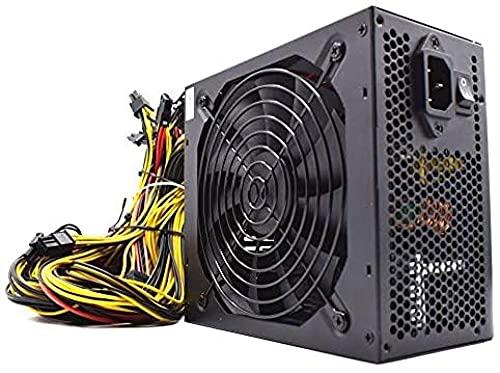 Fuente de alimentación de minería modular de 1800 W para Bitcoin Miner...