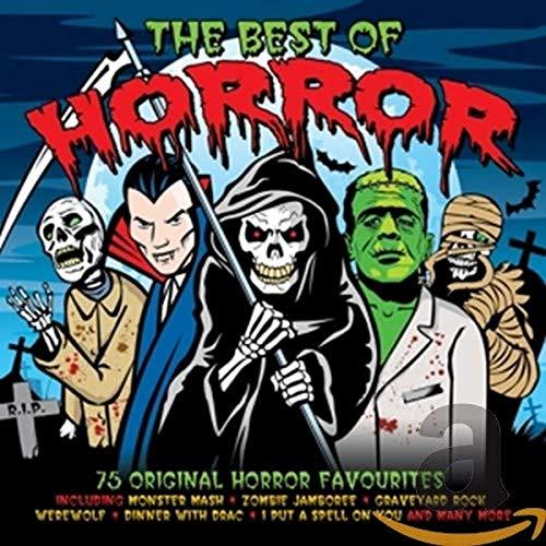Best Of Horror / Various