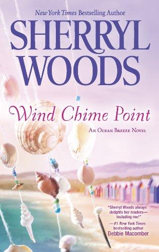 Wind Chime Point (An Ocean Breeze Novel Book 2)