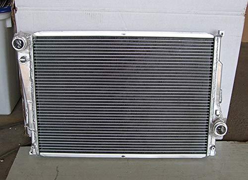 Radiador de aluminio para E46 M3 330D 328 Ci 323 Ci 320 Ci 318 i Manual 1999-07