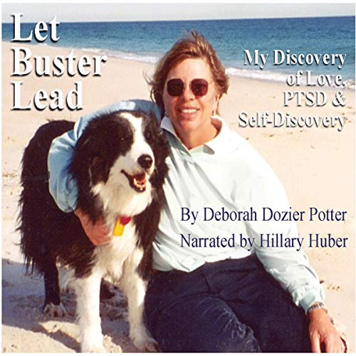 Let Buster Lead cover art